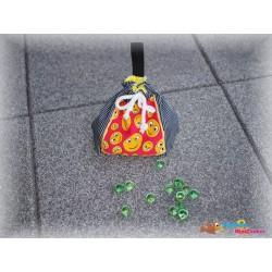 ITH - kleine Tasche - 20x30