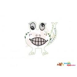 Stickdatei - Doodle -...