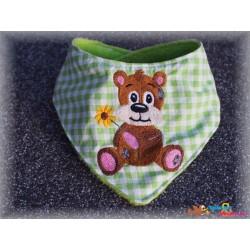 Teddybär Vollstick 10x10