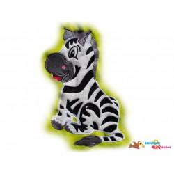 Stickdatei - Zebra...