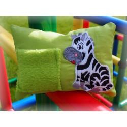 Stickdatei - Zebra Doodle...